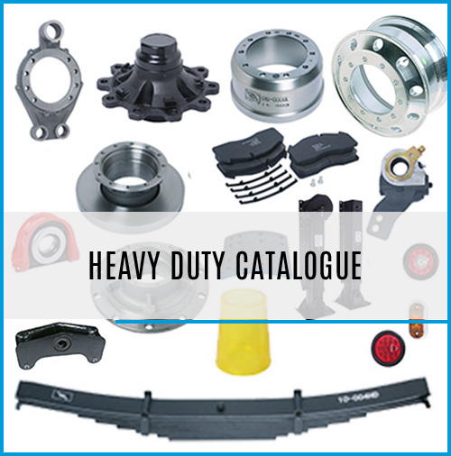 Catalogue Heavy Button